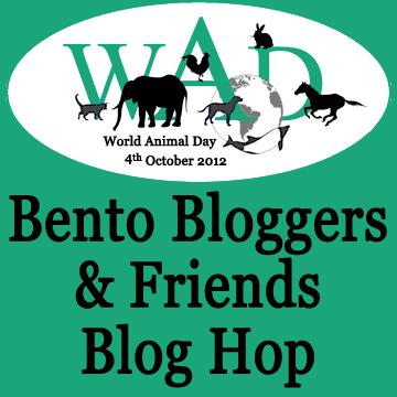 Next WAD Hop bento