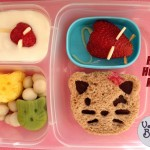 Hello Hungry Kitty Lunch