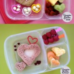 Lovely Lunches for your Valentine
